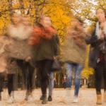 when millennials leave DC