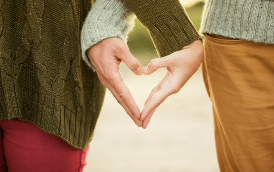 3 Personality Traits for Long Lasting Love