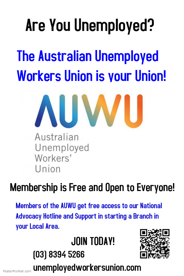 Join the AUWU