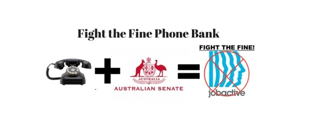 Fight the Fine Phone Banking(3)