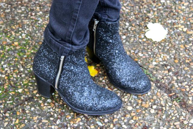 mode parenthèse Des boots à Une paillettes qSzMVjGUpL