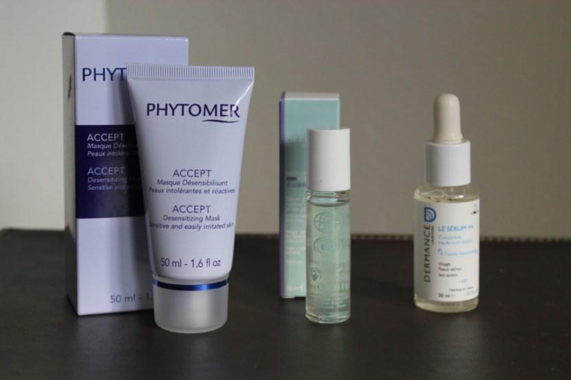 Phytomer, Dermance,