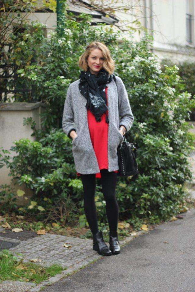 rouge-gris-look