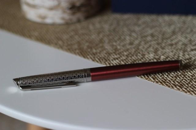 stylo-cuivre