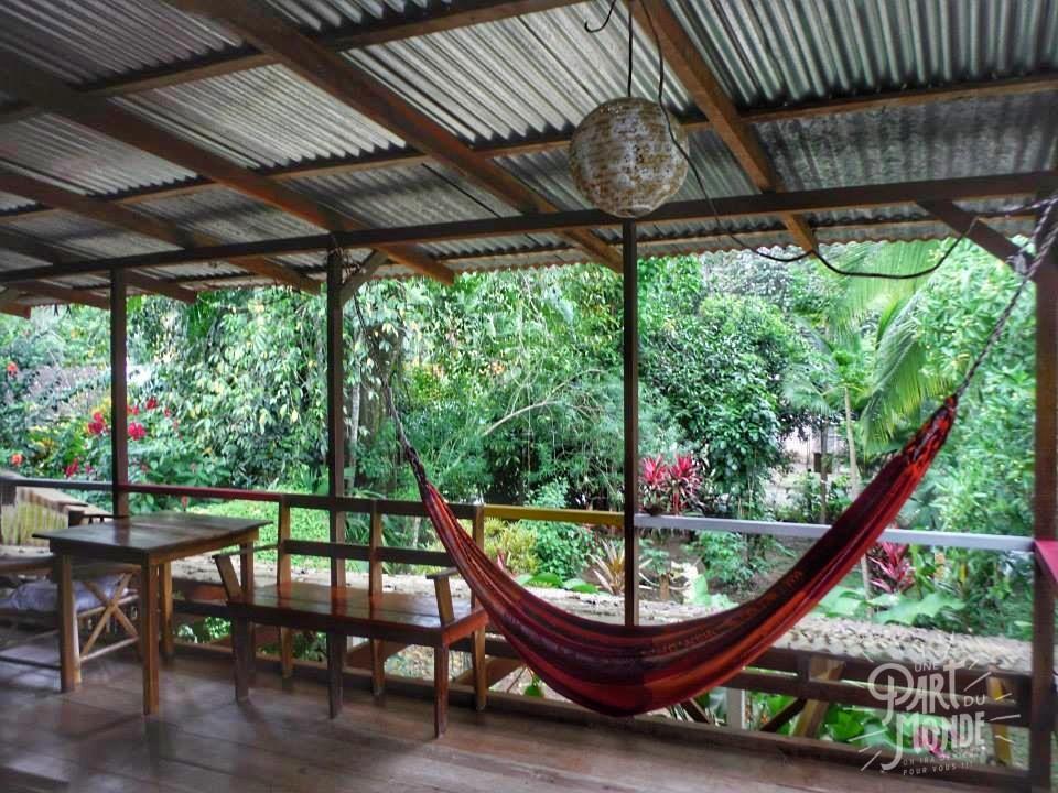 Cabinas Tito, Cahuita - Costa Rica
