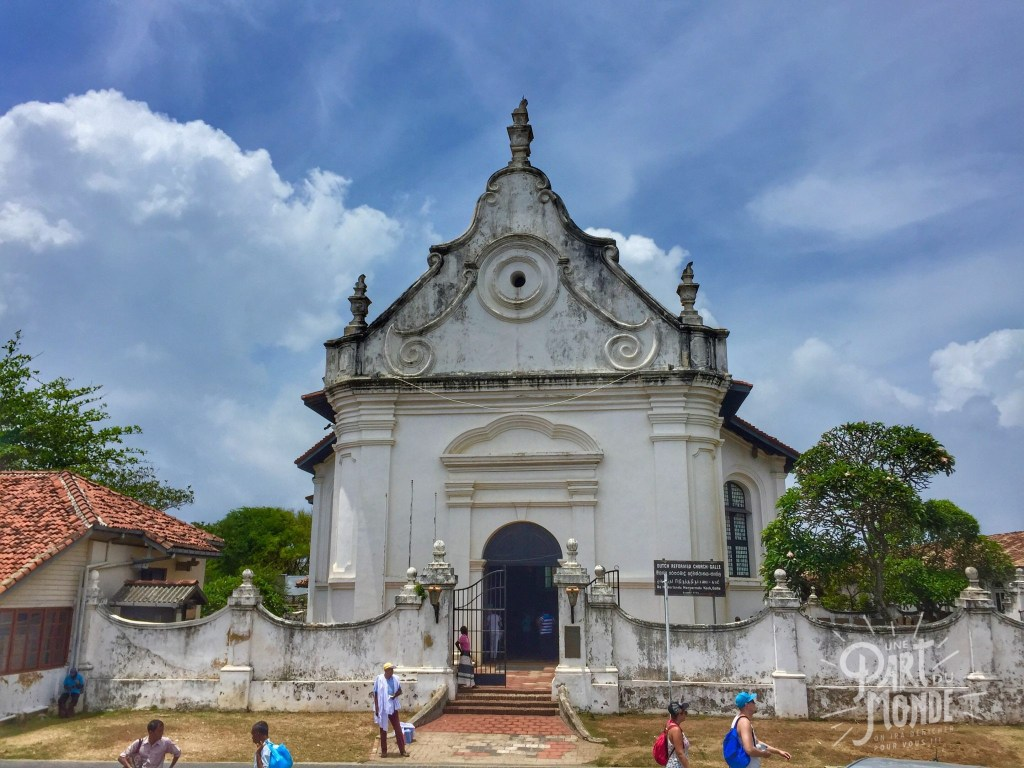eglise Galle