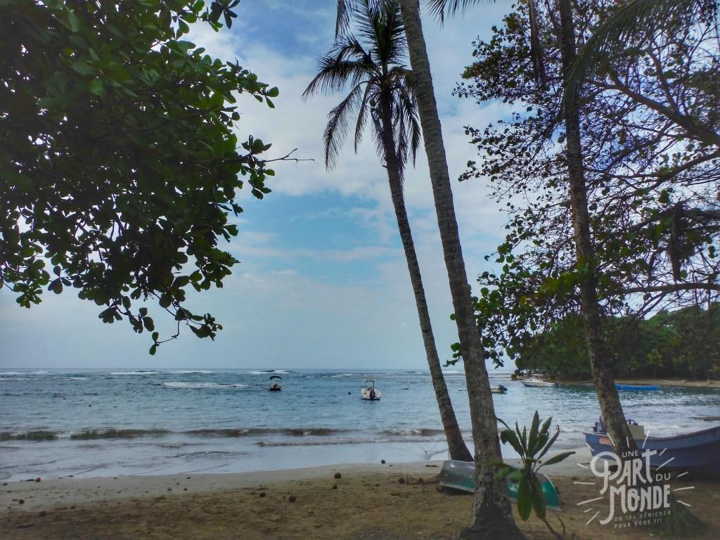 puerto viejo plage