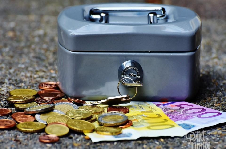 Préparation du tour du monde : économiser au quotidien !