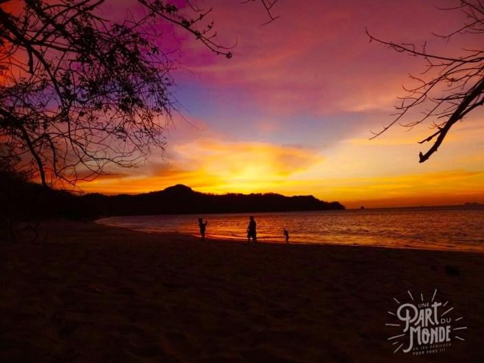 Costa Rica : Grottes de Barra Honda et Playa Conchal