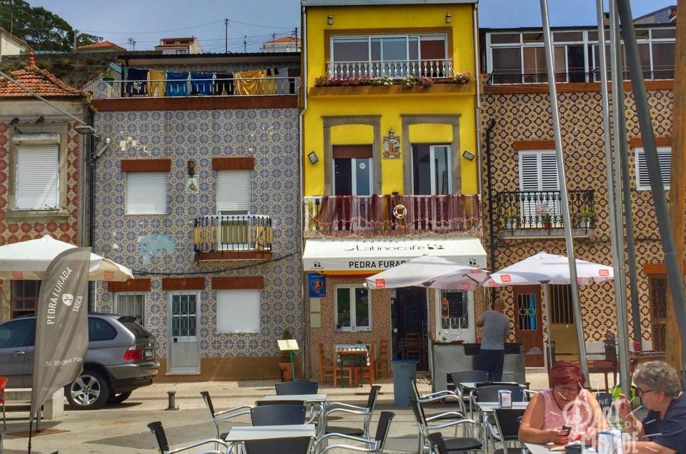 La gastronomie à Porto : restos et bonnes adresses