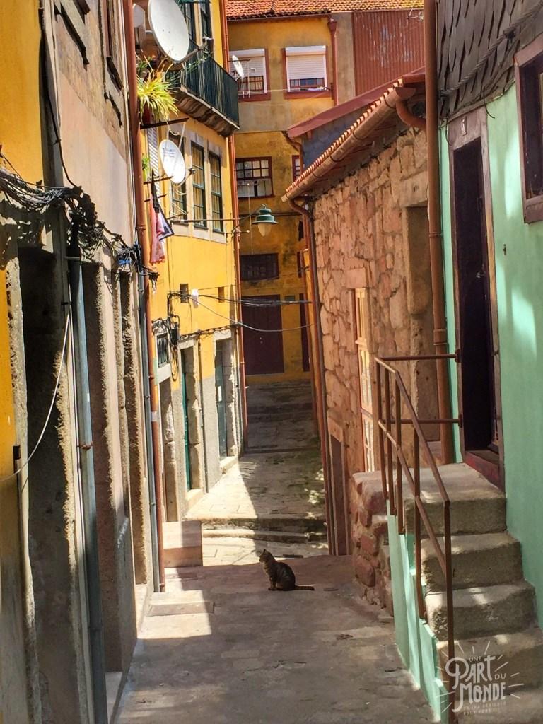 rue porto