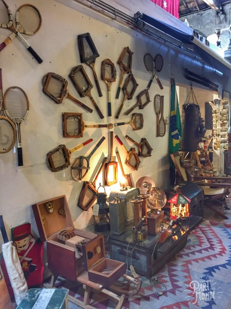 shop vintage porto