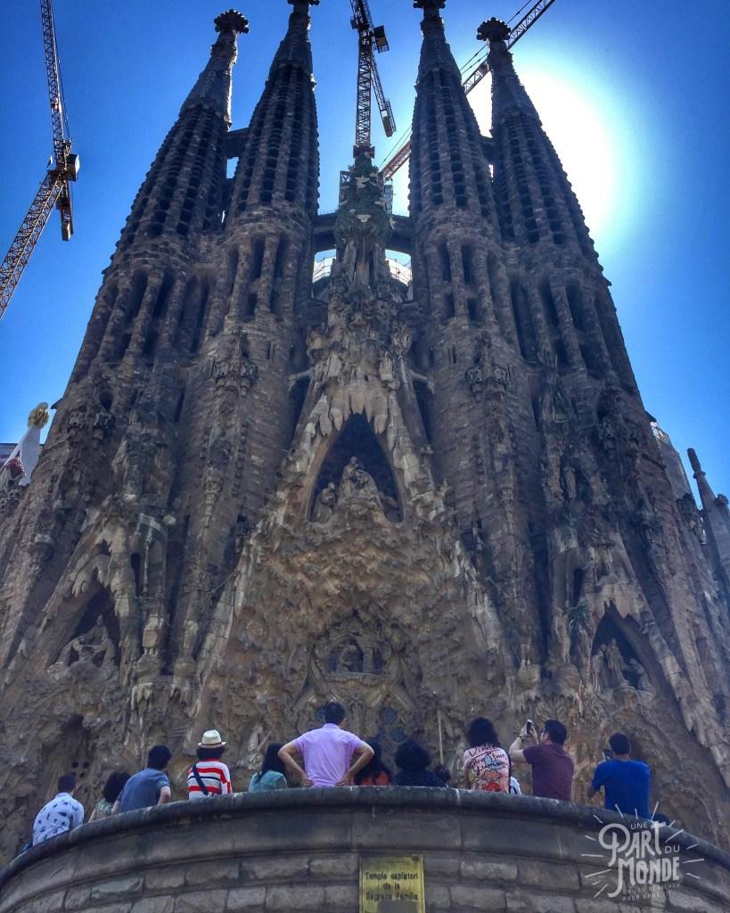 barcelone sagrada familia 4