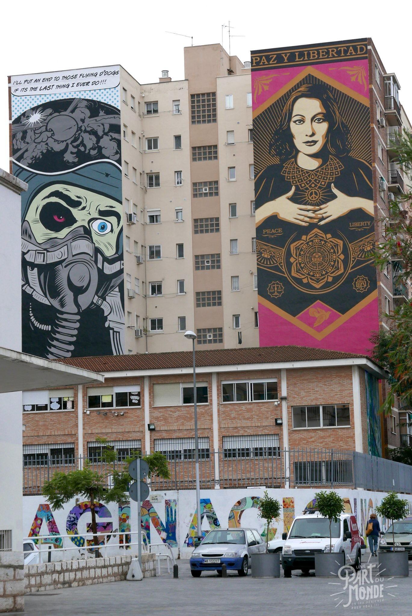 street art 8 malaga