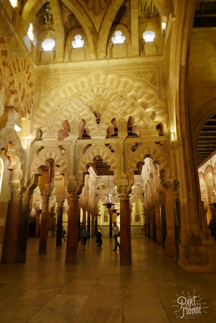 cordoue mezquita 10