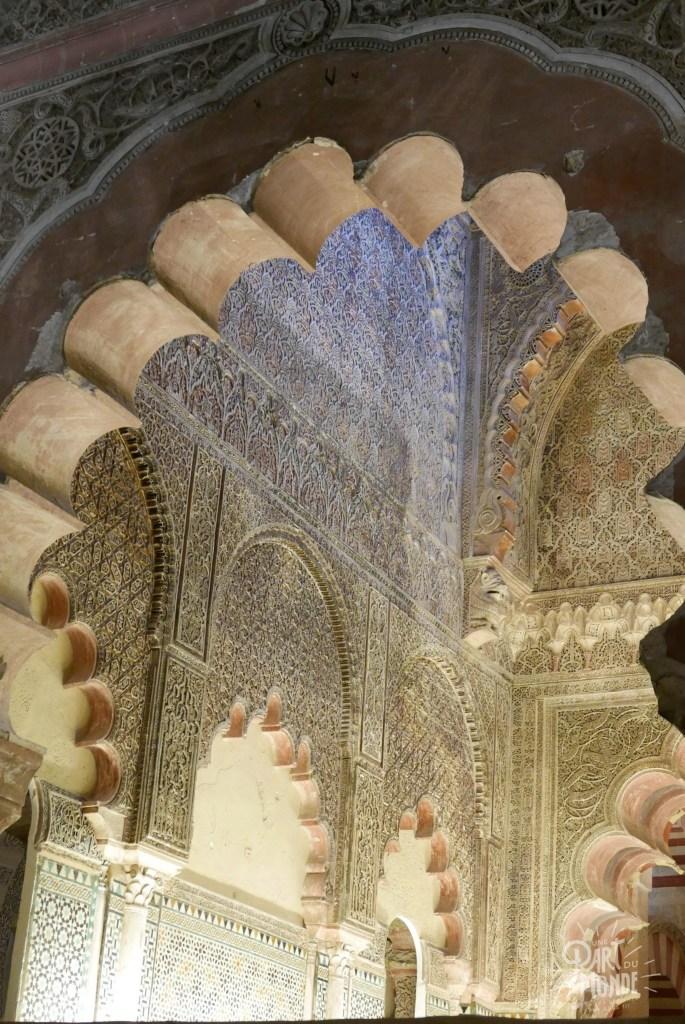 mezquita 12 cordoue