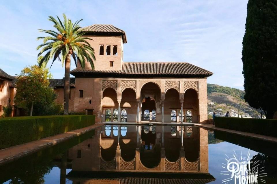 L'Andalousie en 13 jours : itinéraire d'une road trip en bus de Séville à Cordoue !