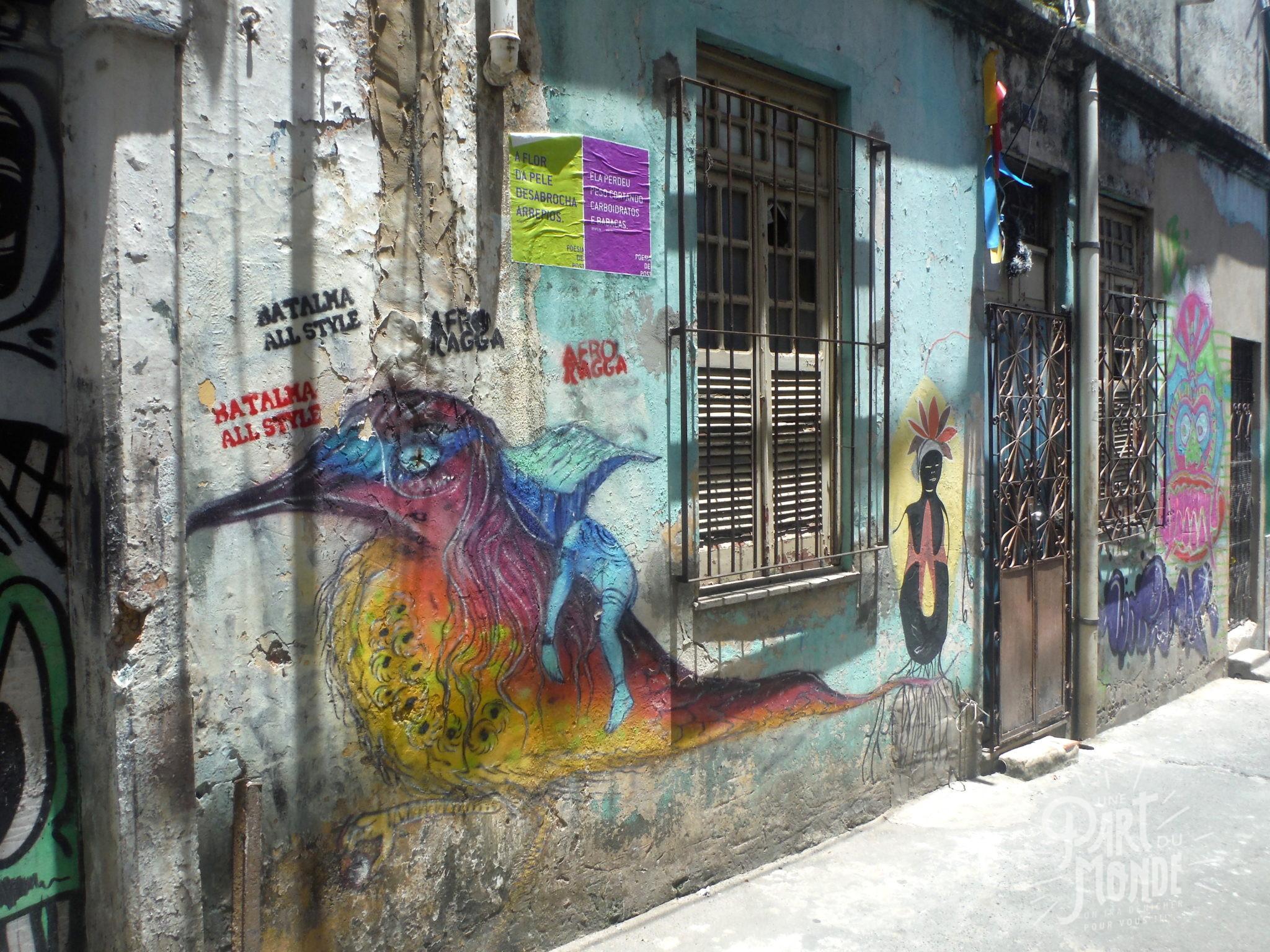 santo antonio salvador de bahia street art2