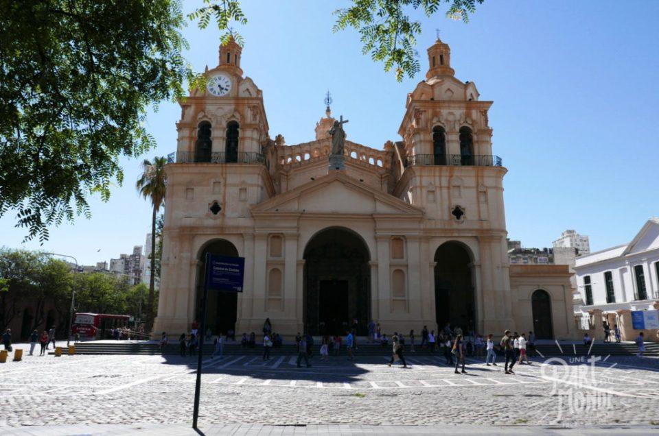 Cordoba en Argentine : mes bonnes adresses