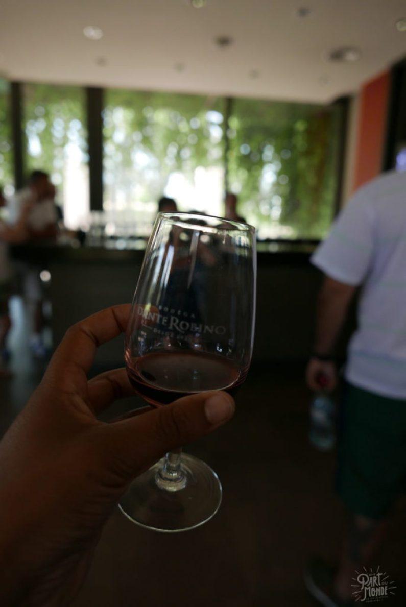 degustation vin mendoza dante robino