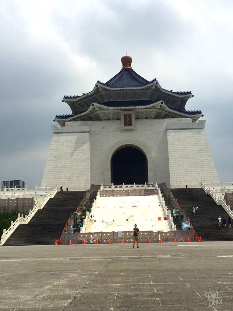 memorial tchang kai chek taipei 5