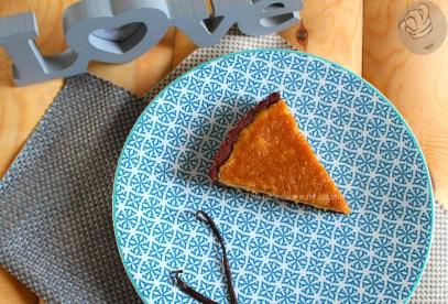 Cheesecake Sablé 4