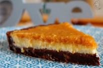 Cheesecake sablé 6