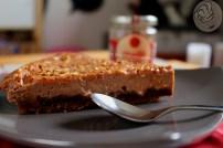 cheesecake praline 5