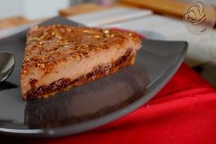 cheesecake praline 9