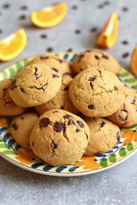 biscuits-orange-et-pépites-de-chocolat