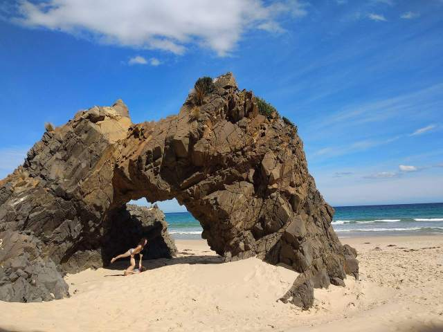 Places to see - Bruny Island picture