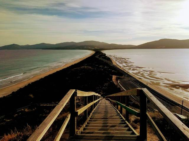 Places to see - landscape photography - Bruny island