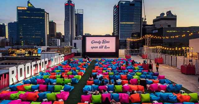 Perth-cool-things-to-do-outdoor-cinema
