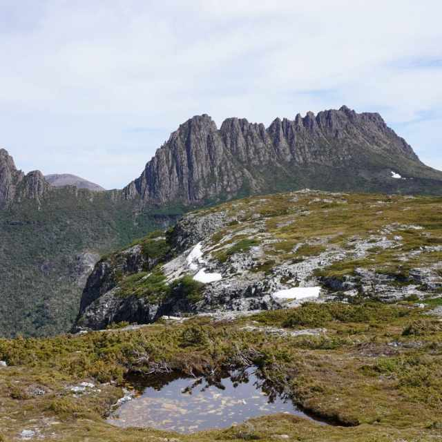 Cradle mountain - Tasmania self drive itinerary
