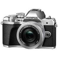 Olympus-OM-D-E-M10-Mark-II mirorrless camera beginner photographer and enthusiast