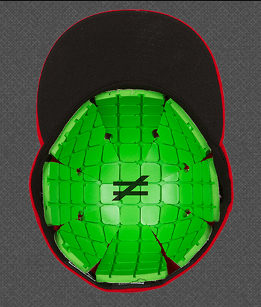 kevlar-baseball-hat
