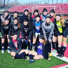Glenbard East Soccer