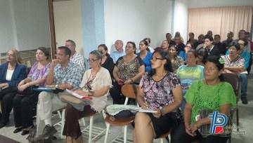 Programa Posgrado realizó simposio sobre decolonización educativa en el contexto de las pedagogías del sur