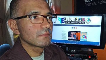 Fondo Editorial Unermb reestructura sus colecciones