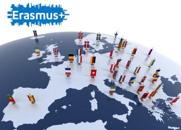 Burse ERASMUS, a.u. 2019-2020