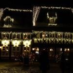 Haar kerstmarkt en mijn queeste in Goslar