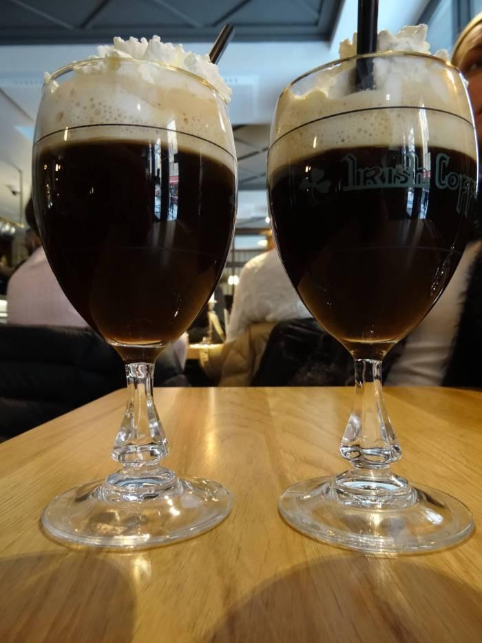 Irish Coffee Stockholm