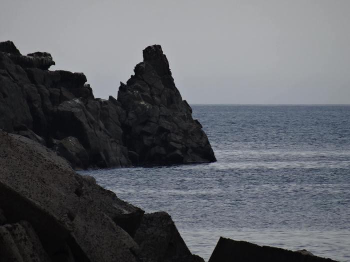 Lavarotsen vormen de kustlijn van de Eolische eilanden