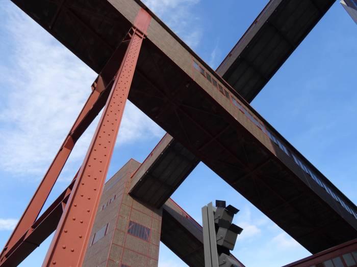 Kolenkruispunt Zollverein