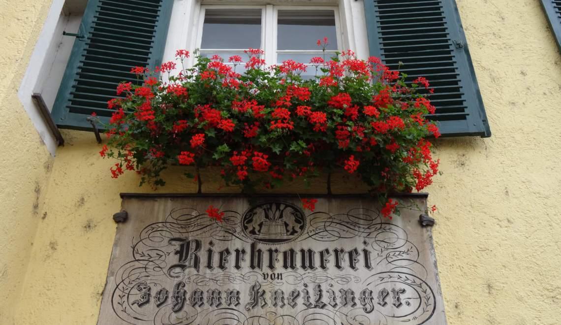 Na Regensburg wisten we het zeker, één bier maakt nog geen zomer