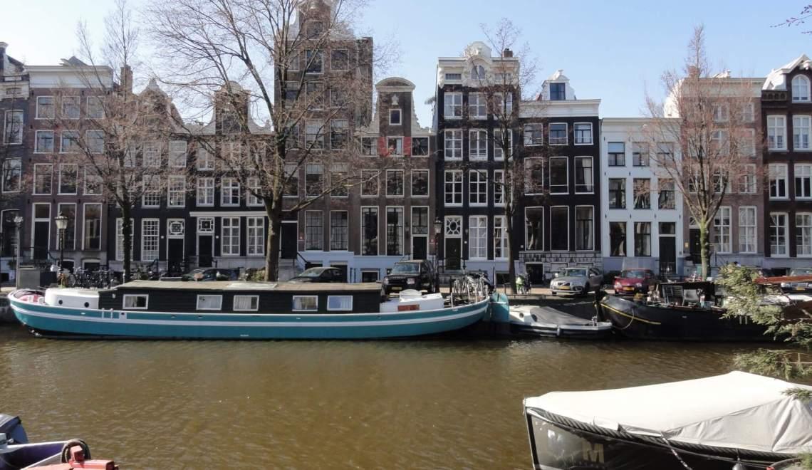 Een Rotterdamse lofzang op de Amsterdamse grachtengordel