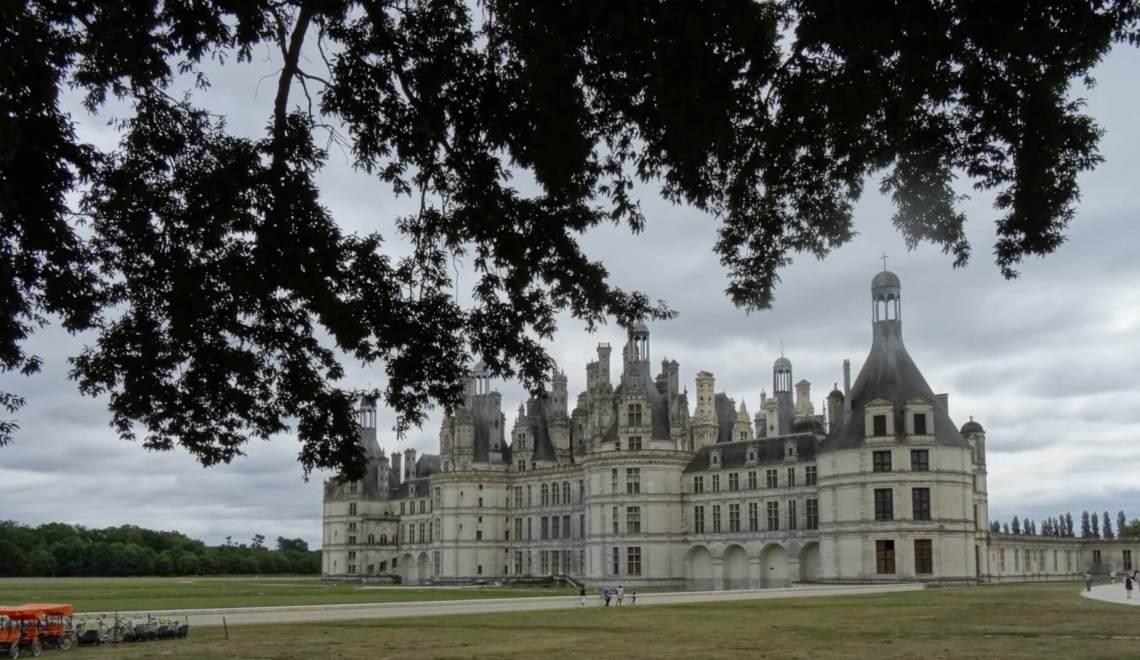 Lang leve de lol; tijdens Renaissance ontpopte Loire-vallei zich tot koninklijk feestdomein