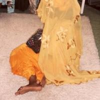 le Baptême au Sénégal ou Nguenté