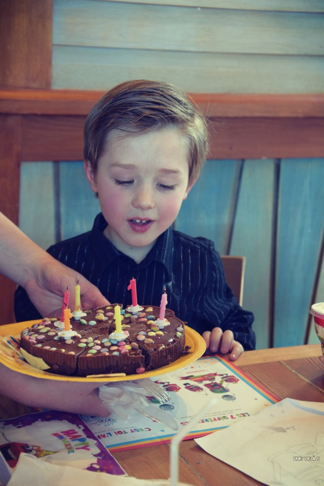 On a testé un anniversaire au Mc do, top ou flop? Test et avis