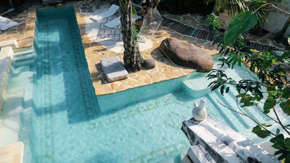 The Alchemist Lounge à Bali